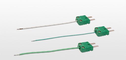 Isolierte Thermopaare direkt vom Hersteller | TMH GmbH